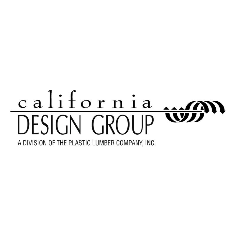 California Design Group vector