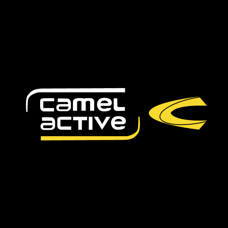 Camel Active vector
