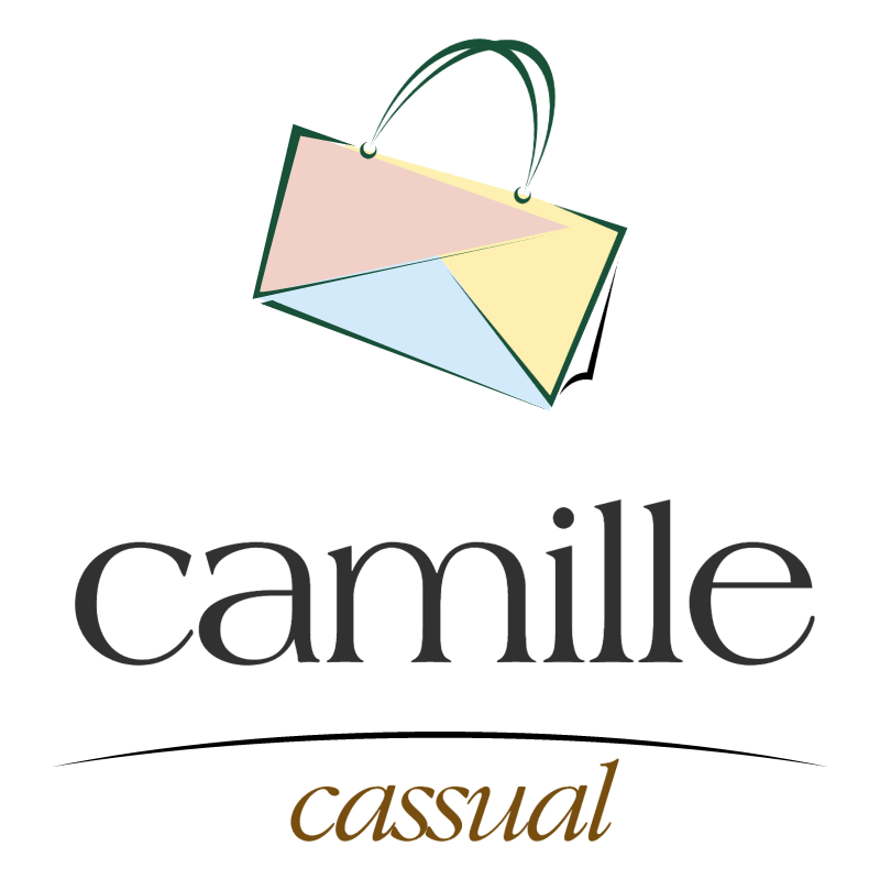 Camille Cassual vector