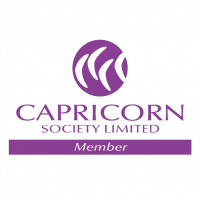 Capricorn Society Limited vector