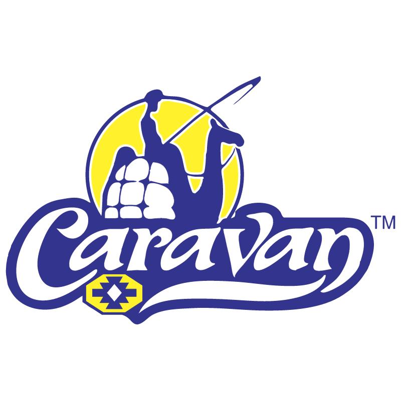 Caravan vector