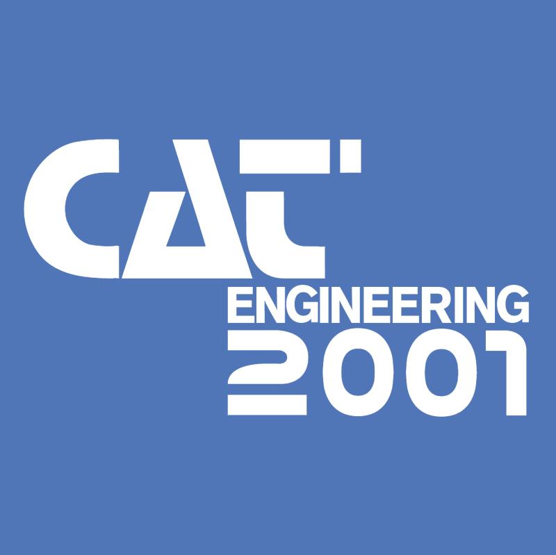 CAT Engineering vector
