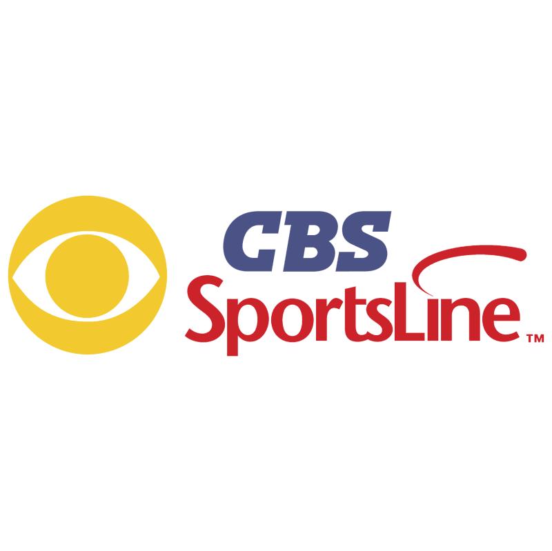 CBS SportsLine vector