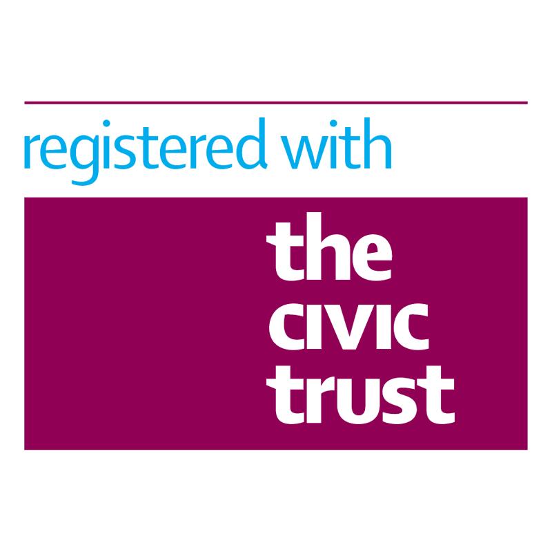 Civic Trust vector logo