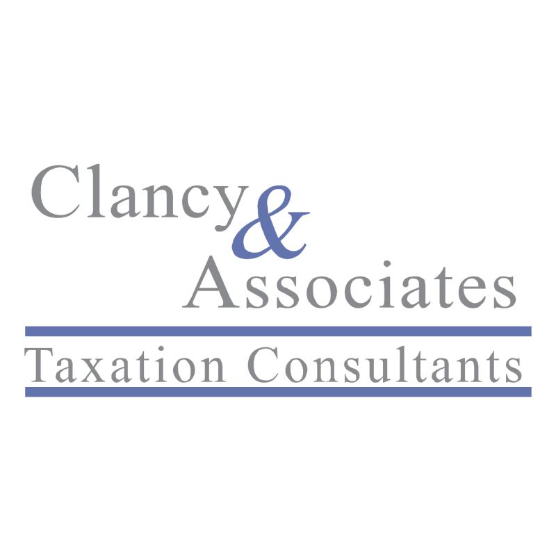 Clancy & Associates vector