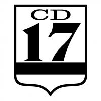 Club Deportivo 17 de Tres Lomas vector