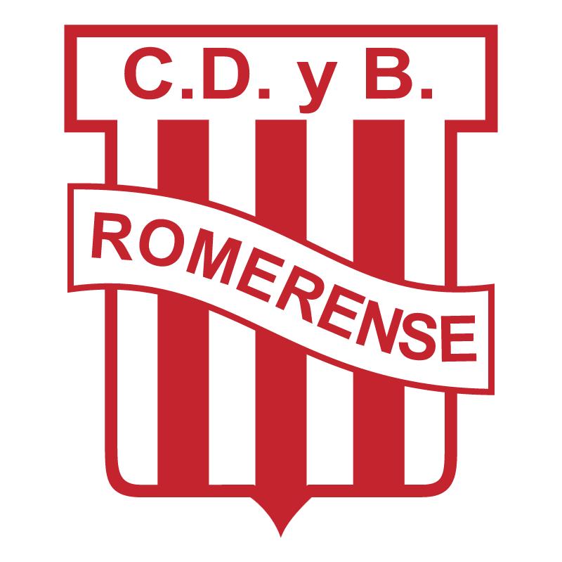 Club Deportivo y Biblioteca Romerense de La Plata vector