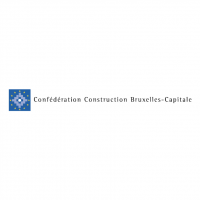 Confederation Construction Bruxelles Capitale vector