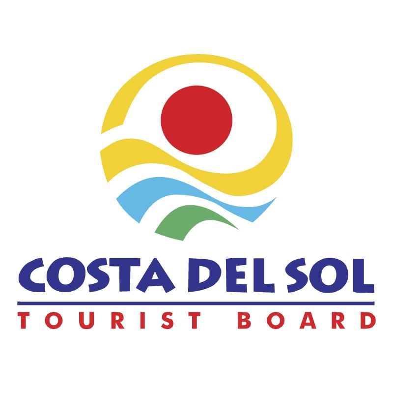 Costa Del Sol vector