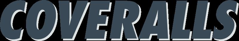 Coveralls vector