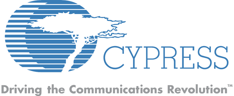 CYPRESS SEMICONDUCTOR 1 vector