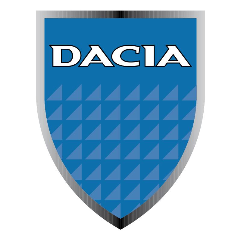Dacia vector logo