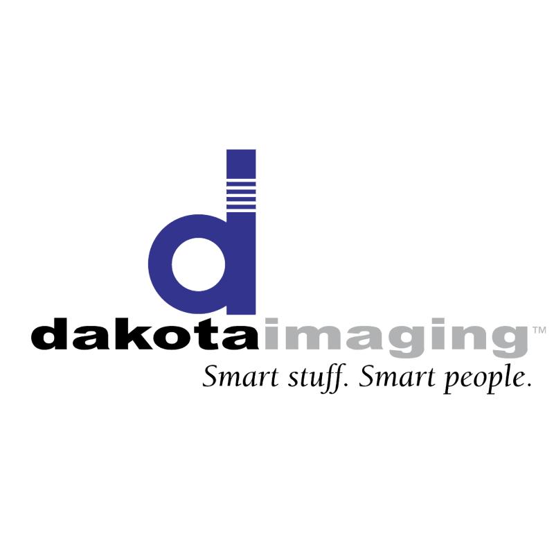dakota imaging vector logo