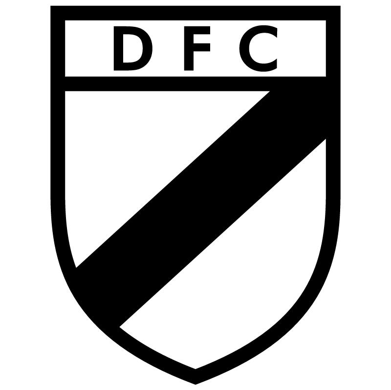 Danubio FC vector logo