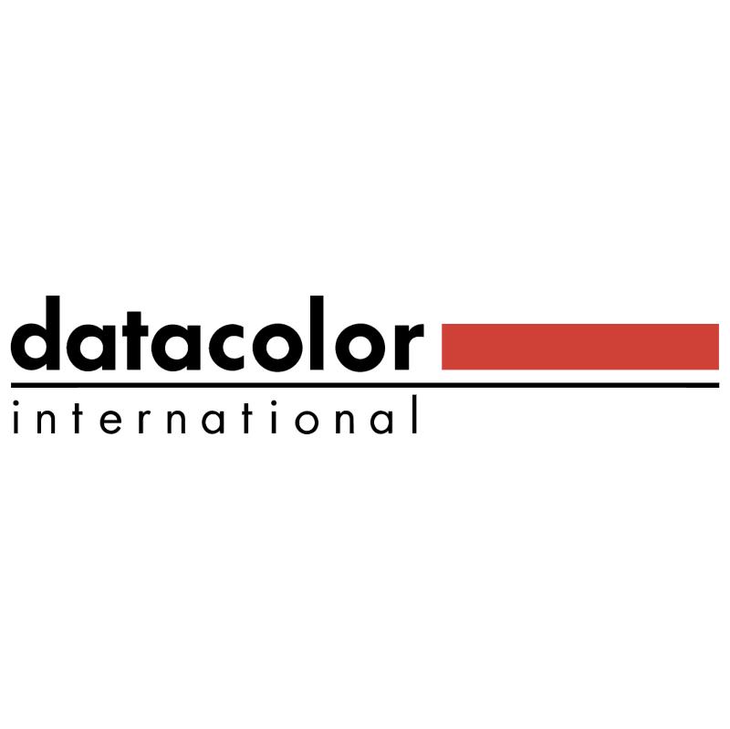 Datacolor vector