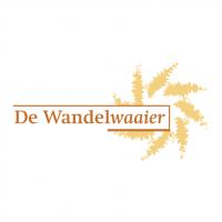 De Wandelwaaier vector