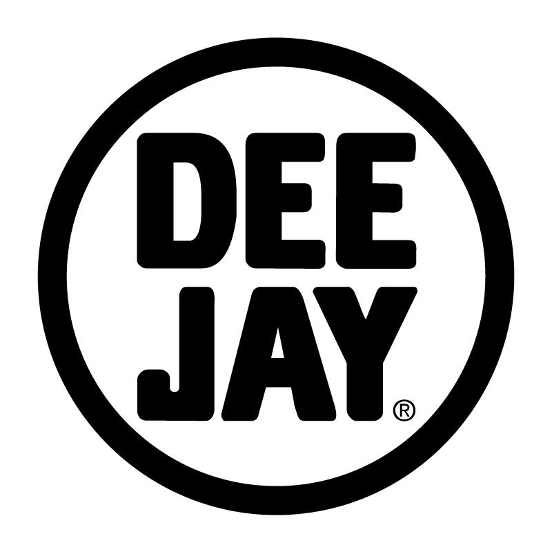 Dee Jay vector