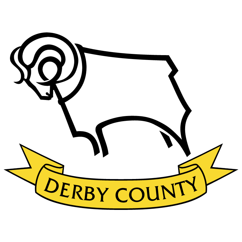 Derby County FC vector
