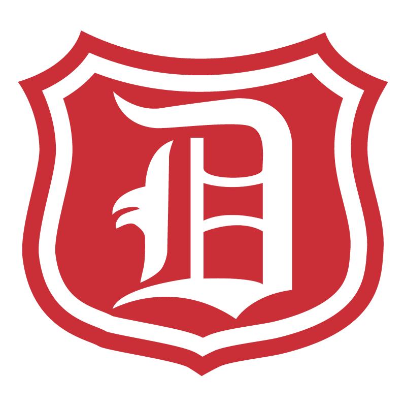 Detroit Cougars vector