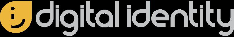 DIGITAL IDENTITY vector logo