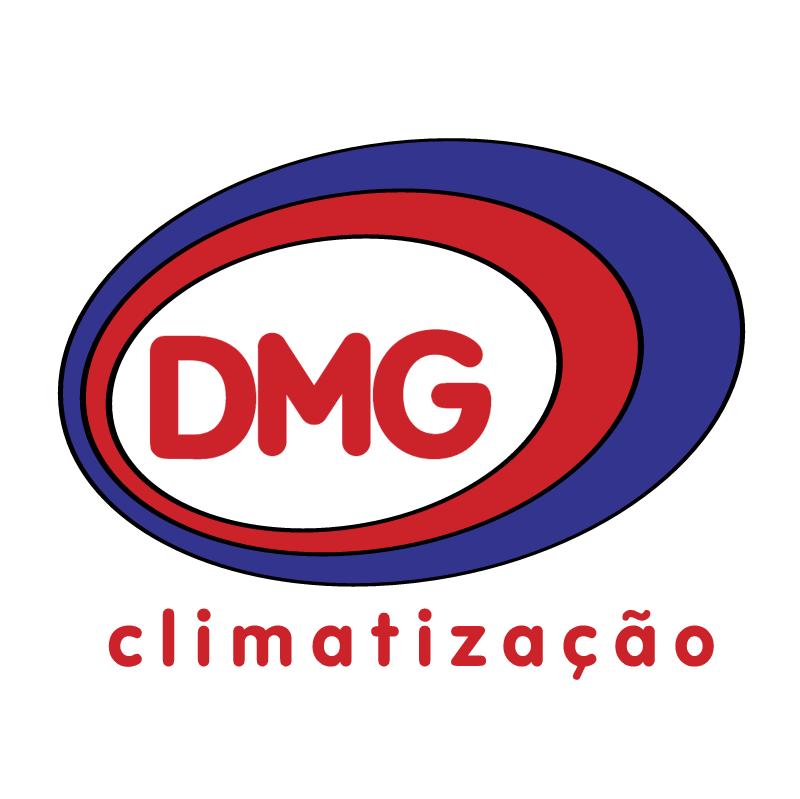 DMG Climatizacao vector