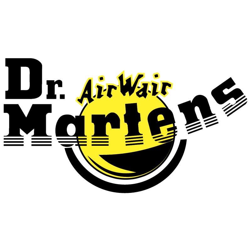 Dr Martens vector