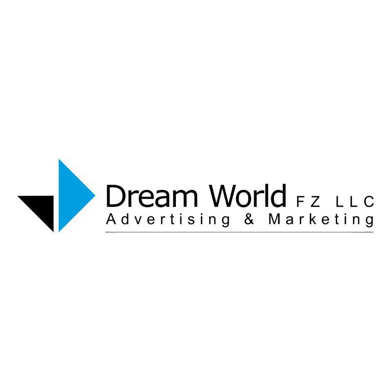 Dream World vector