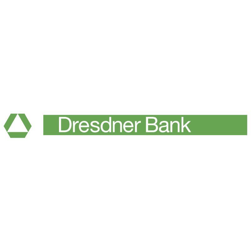 Dresdner Bank vector