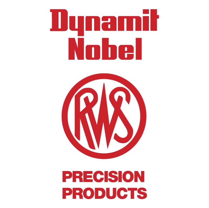 Dynamite Nobel RWS vector