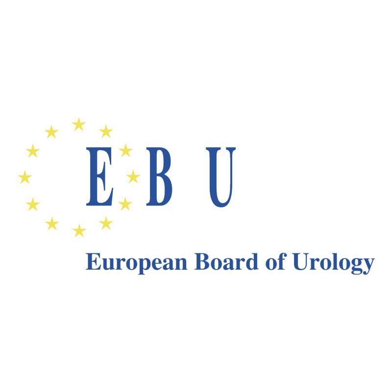 EBU vector