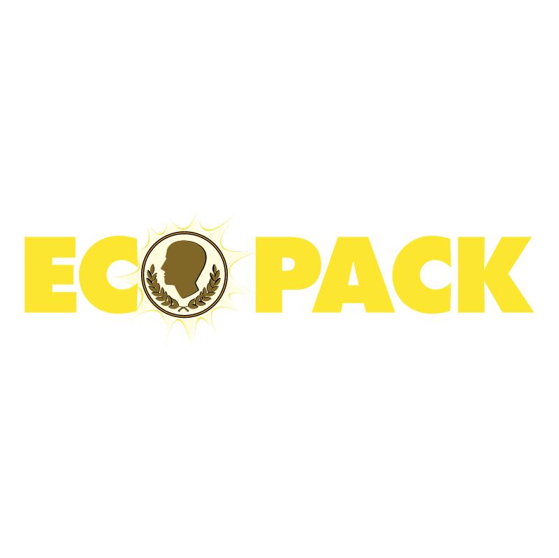 Ecopack vector