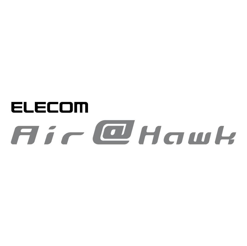 Elecom Air Hawk vector