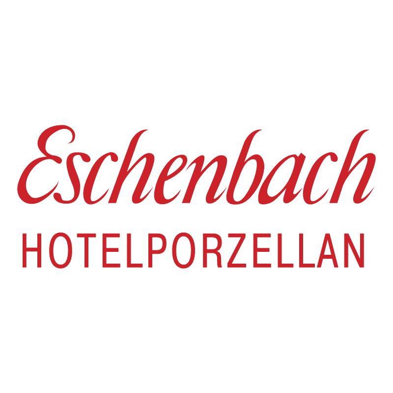 Eschenbach Hotelporzellan vector