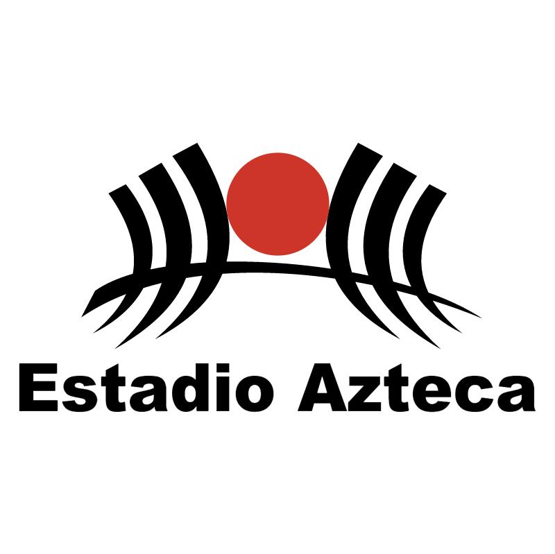 Estadio Azteca vector