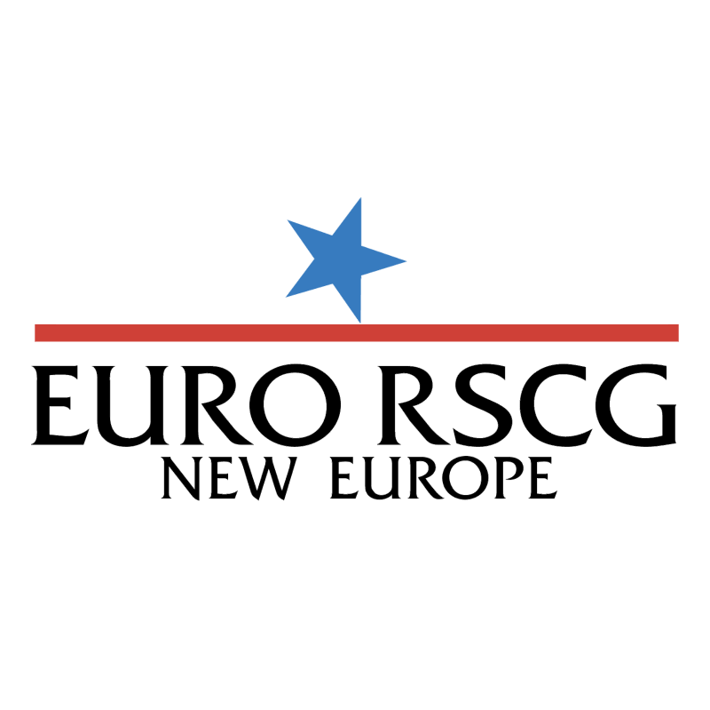 Euro RSCG vector