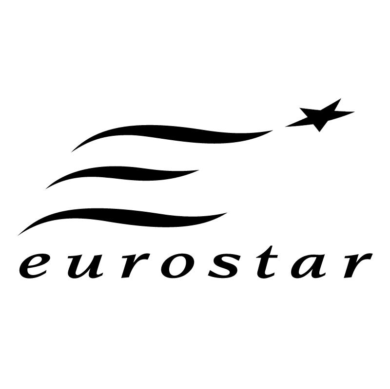 Eurostar vector logo