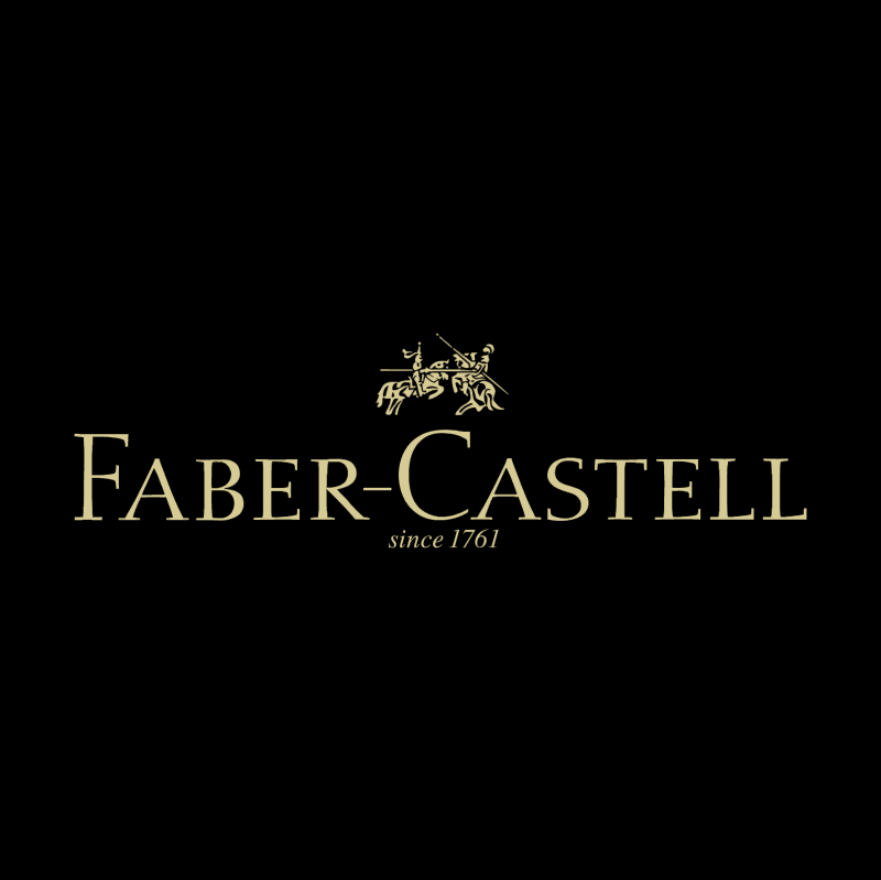 Faber Castell vector