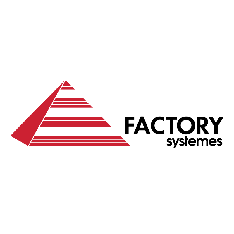 Factory Systemes vector