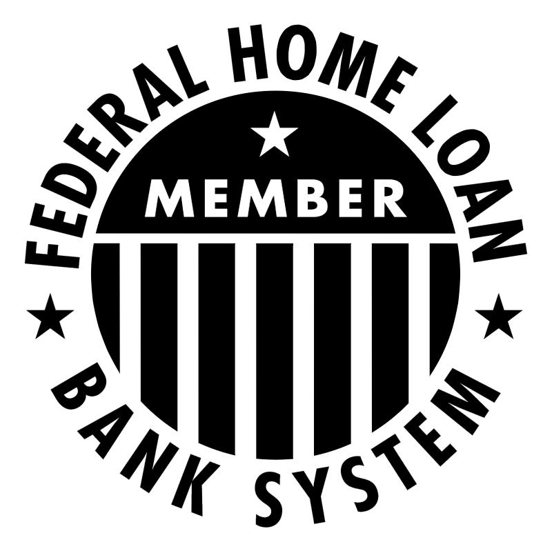 Federal Home Loan vector logo