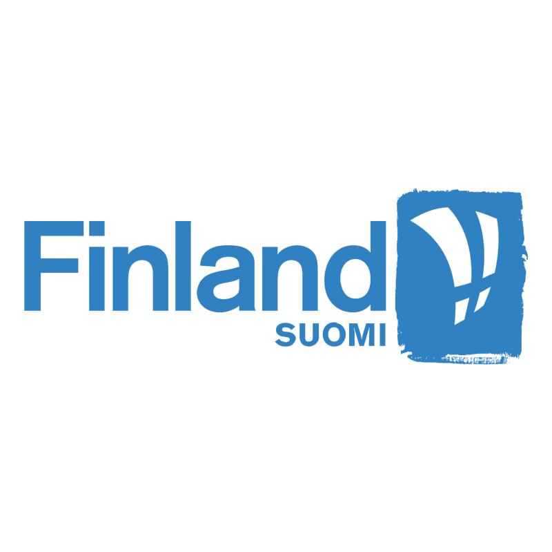 Finland Suomi vector