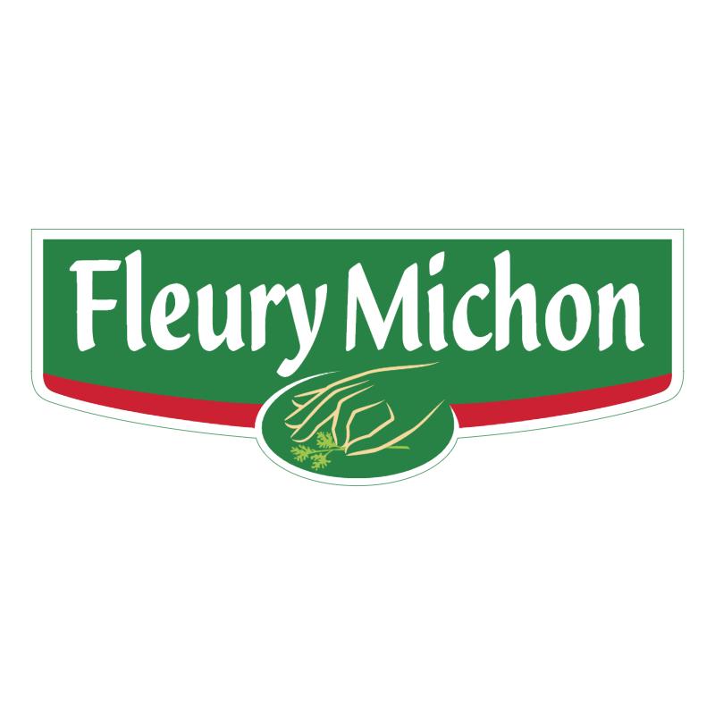 Fleury Michon vector