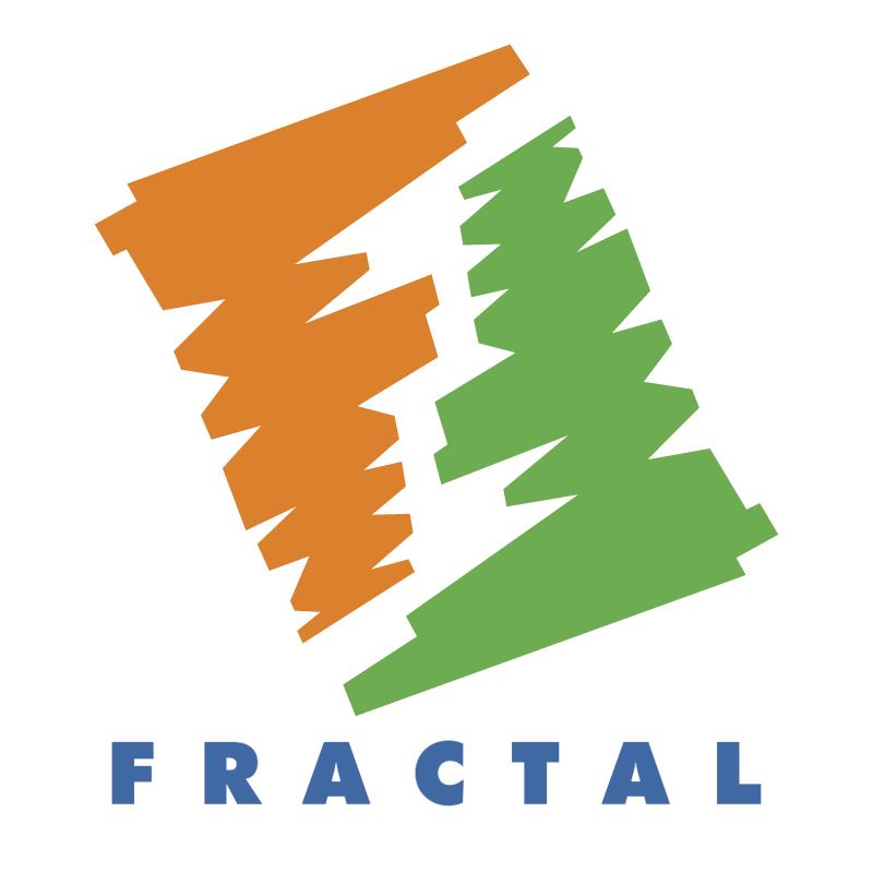 Fractal vector