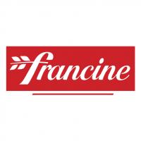 Francine vector