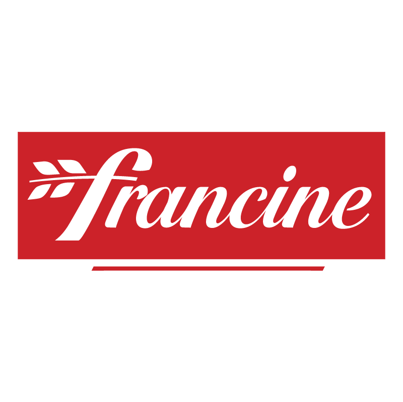 Francine vector logo