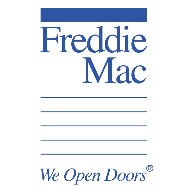 Freddie Mac vector