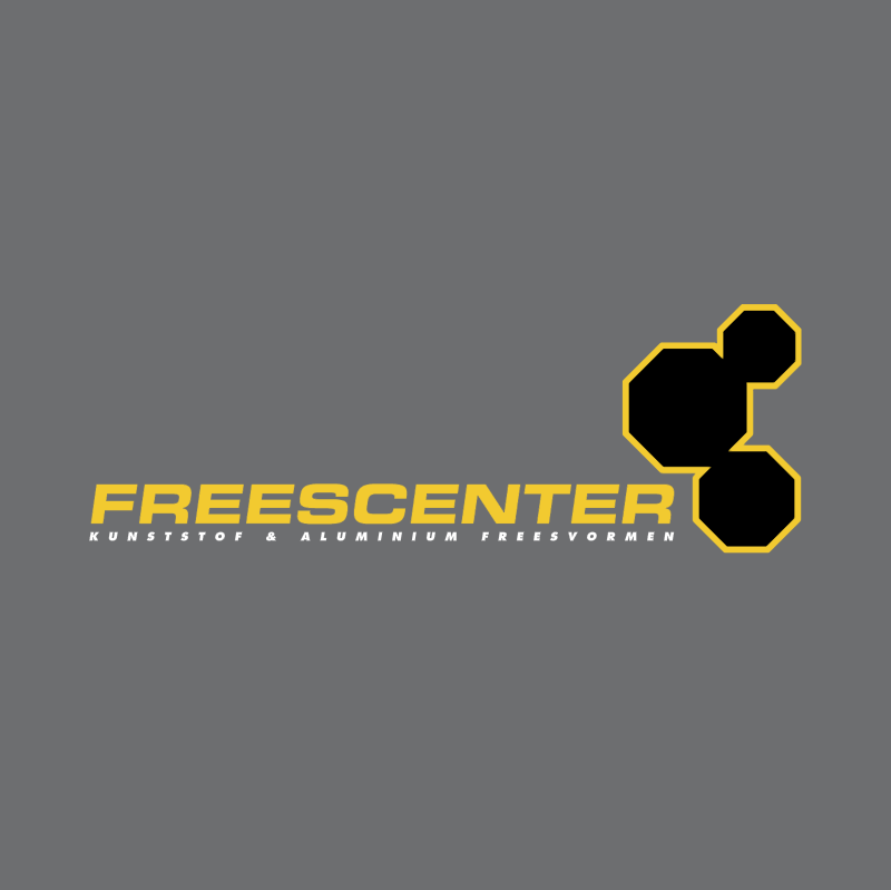 Freescenter b v vector