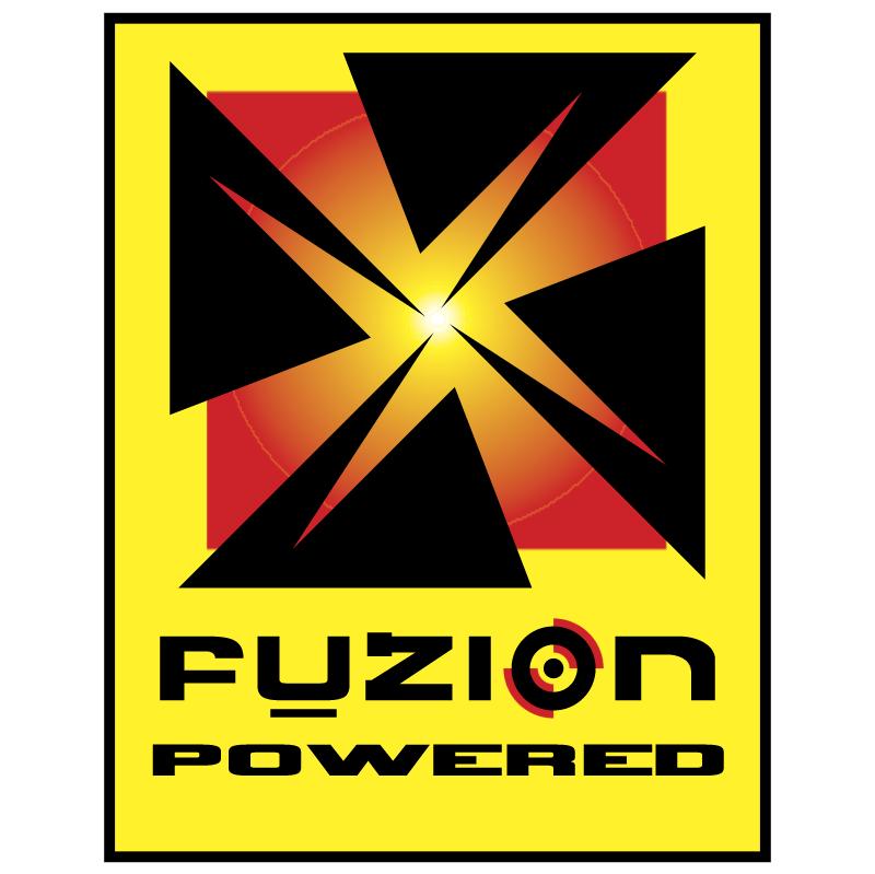 Fuzion vector logo