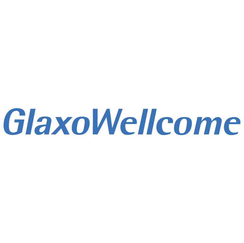 GlaxoWellcome vector logo
