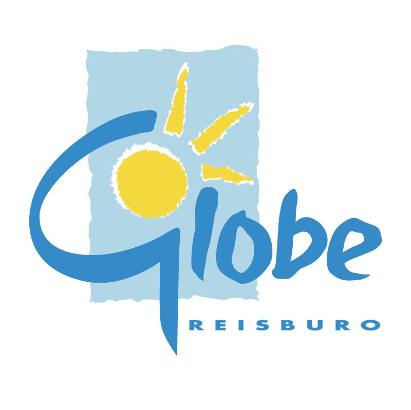 Globe Reisburo vector