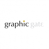 Graphic Gate vector